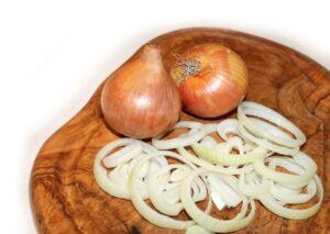 ricetta cipolla