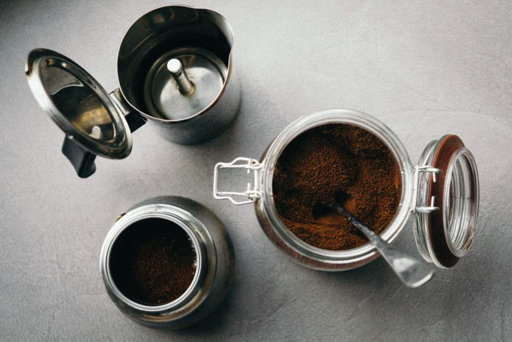 pulire bene la caffettiera