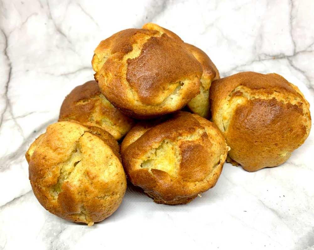 Muffin morbidi