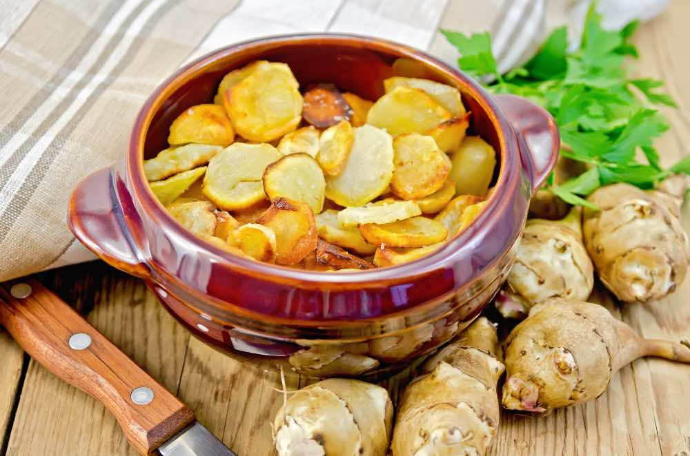 Il Topinambur in cucina: 3 idee per prepararlo