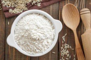 Impasto di riso