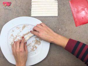 grissini di riso