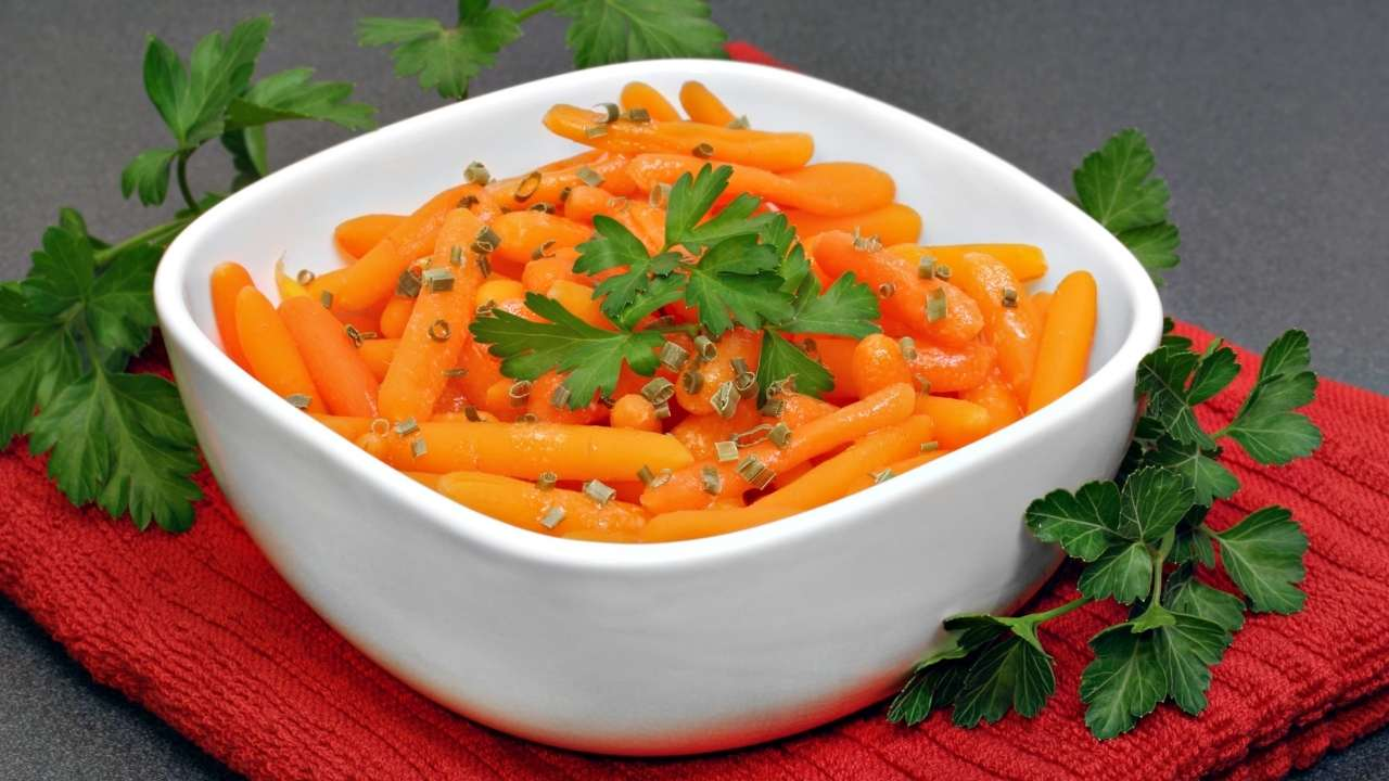 carote contorni