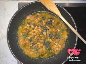 ricetta carbonara senza uova