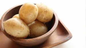 polpo patate