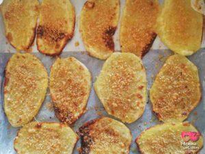 patate gratinte al forno