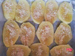 patate gratinate in teglia