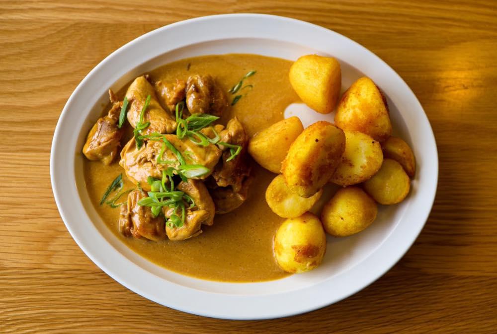 ricetta petto di pollo
