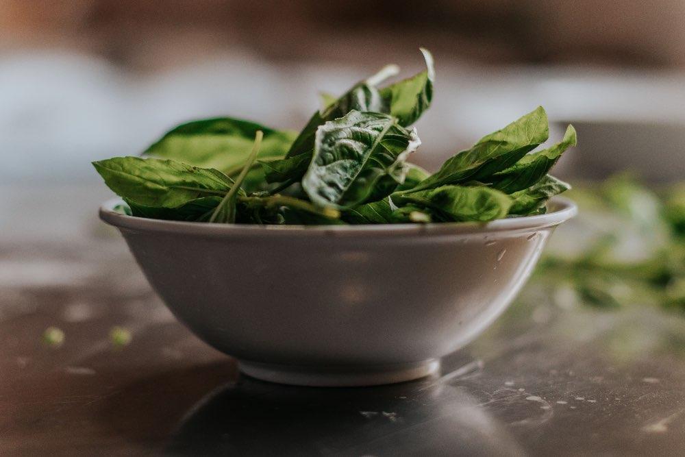 Scopri come cuocere gli spinaci perfettamente
