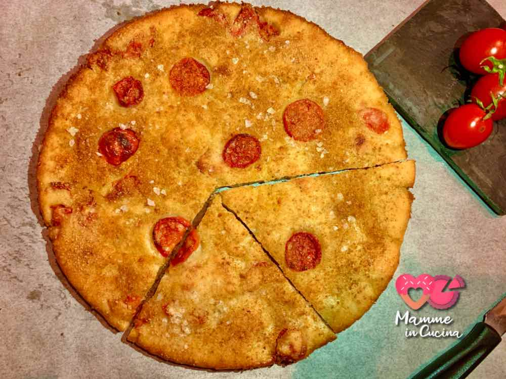 ricetta pizza 2.0