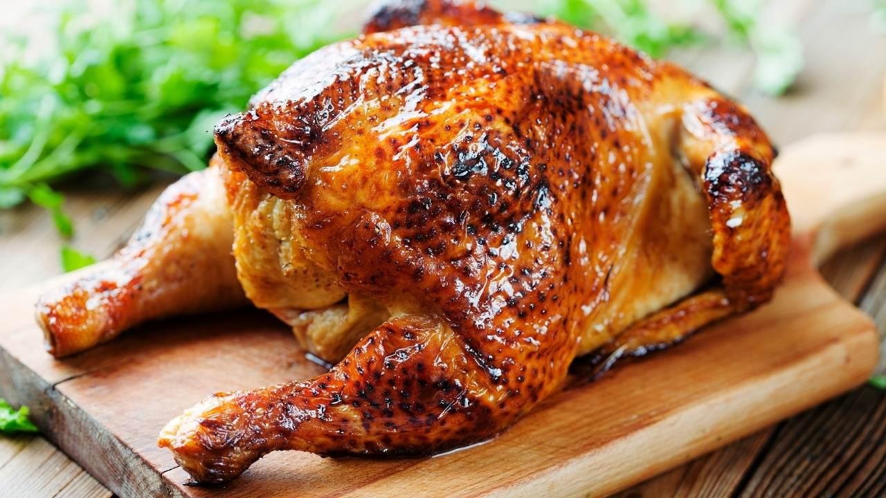 pollo arrosto errori