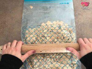 biscotti tritati