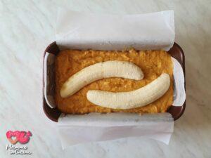Banana bread speciale