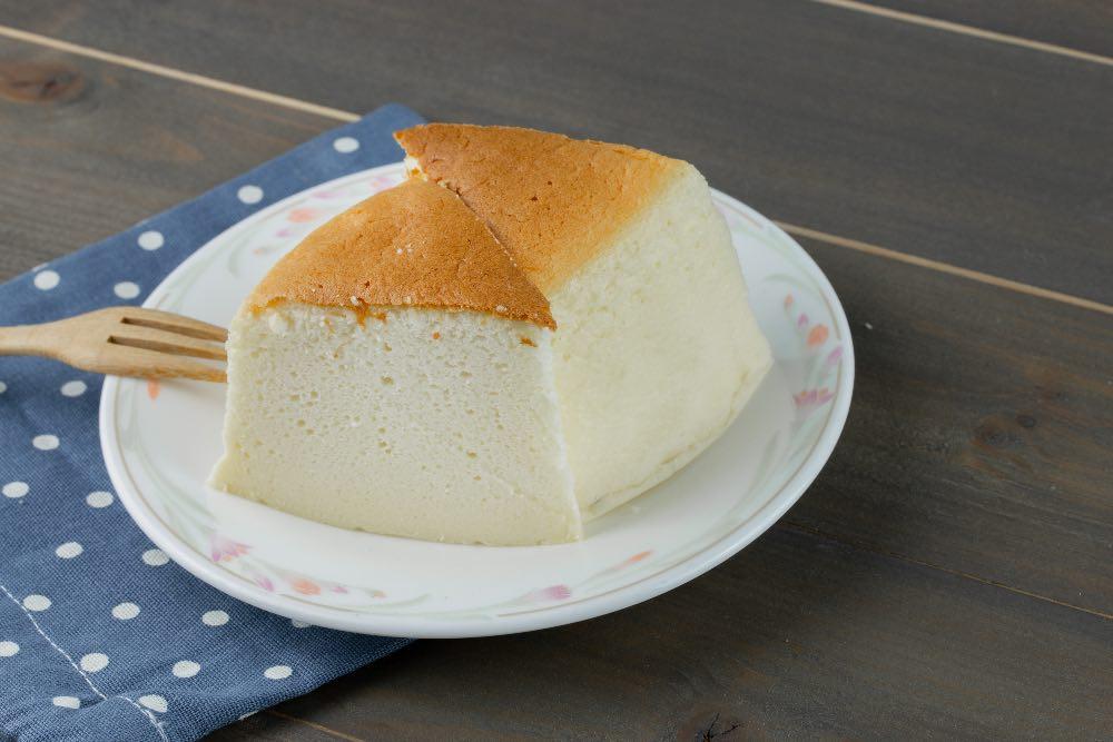 Torta giapponese
