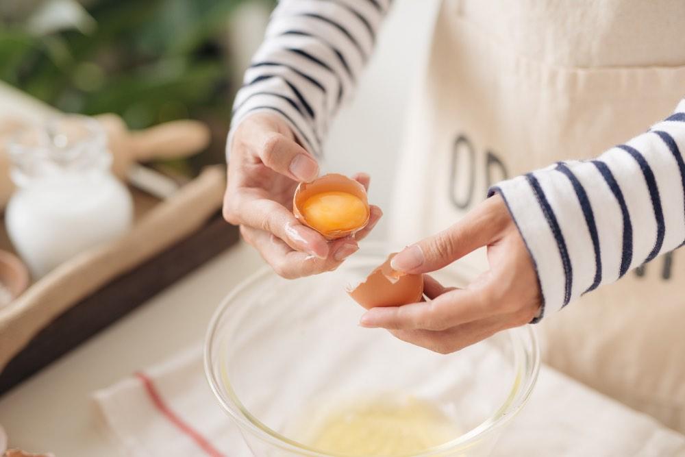 Sei sicura di cucinare bene le uova? C'è qualcosa che devi sapere