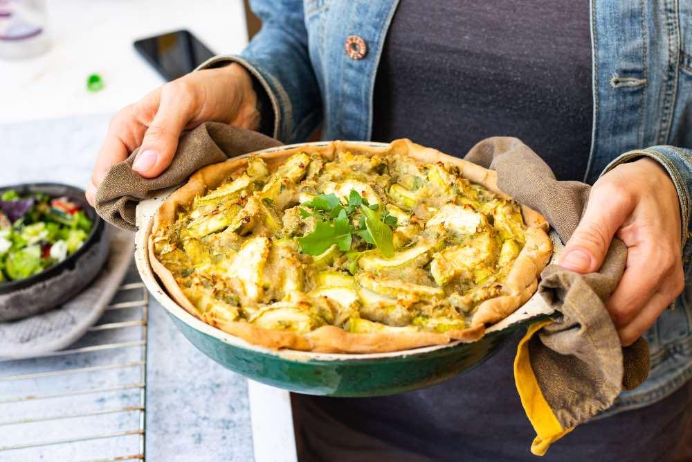Crostata di patate perfetta: la versione salata e ripiena