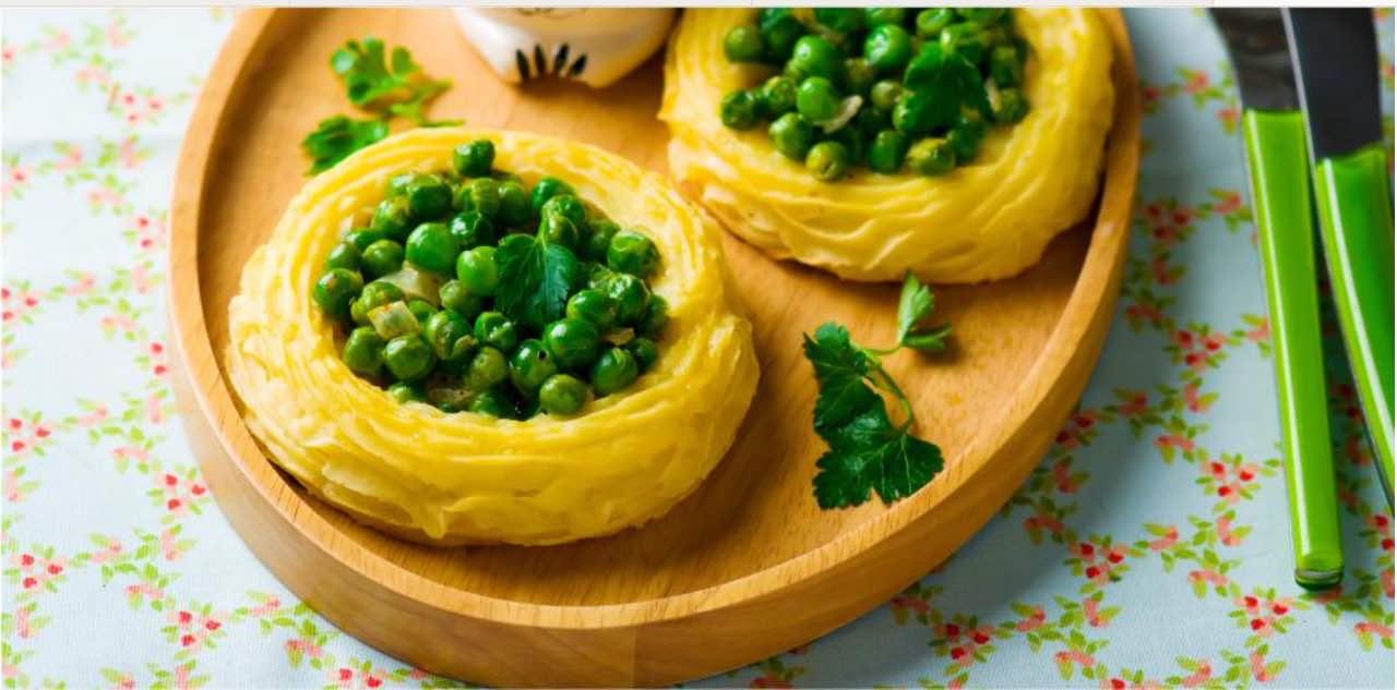 nidi patate