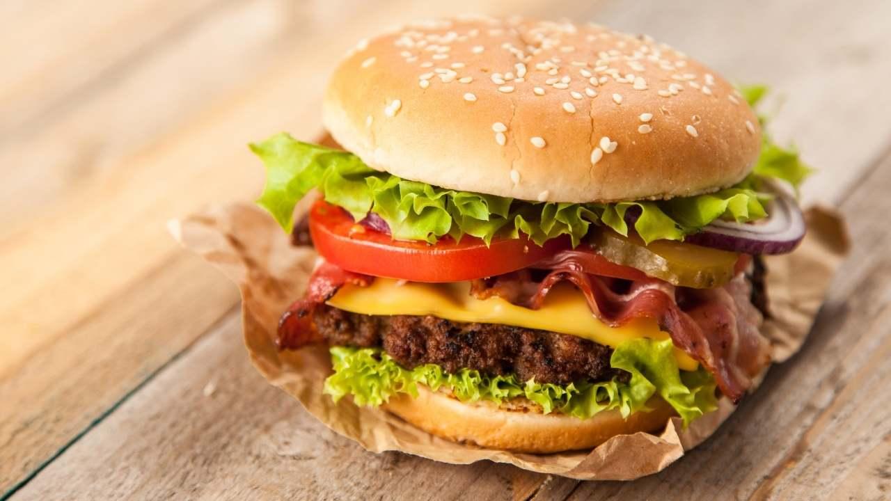 hamburger errori