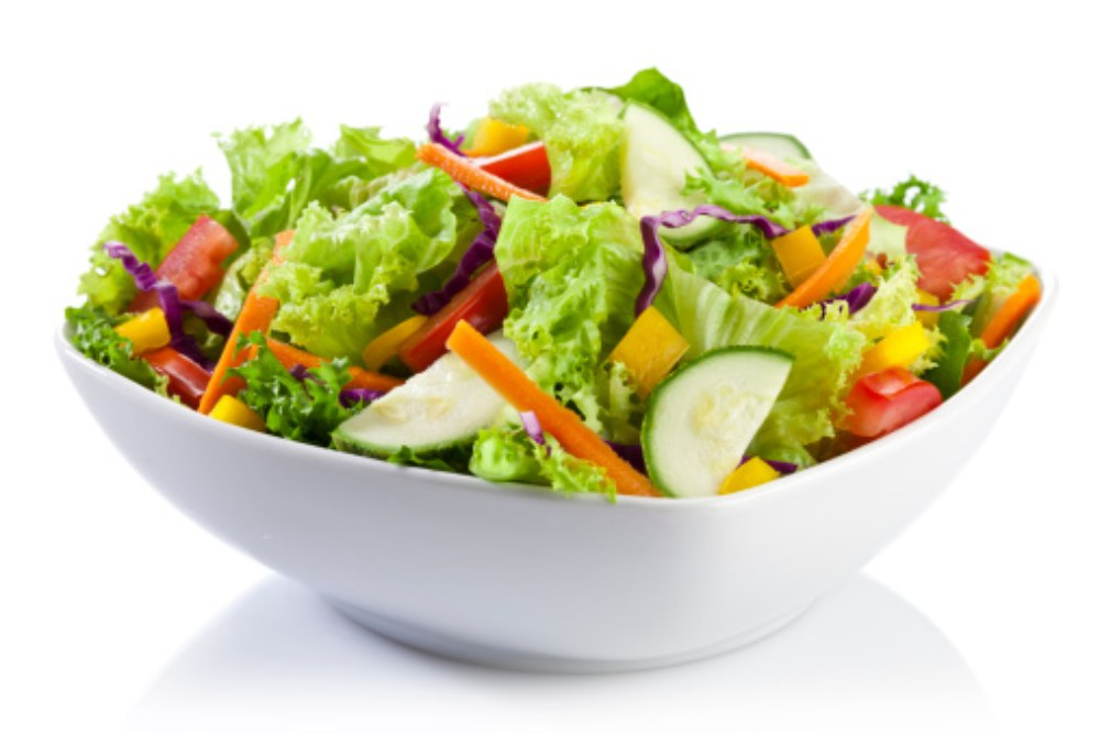 insalatona colorata