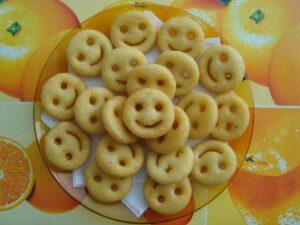 patate smile