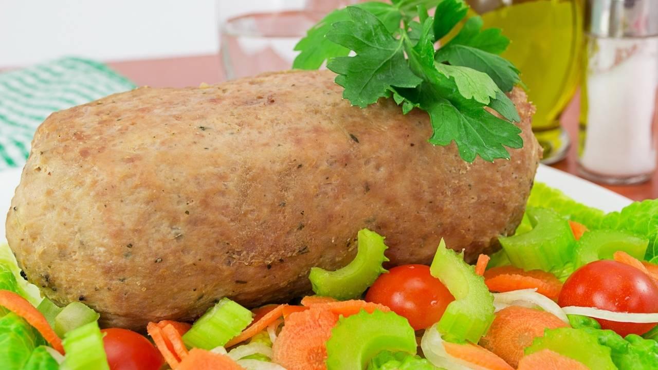 polpettone tonno patate