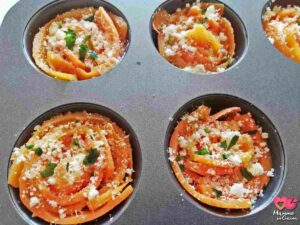 carote prima del forno