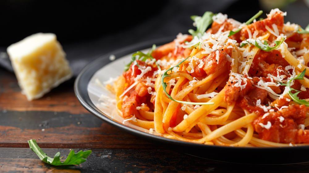 Pasta al pomodoro perfetta? Seguite i consigli degli chef
