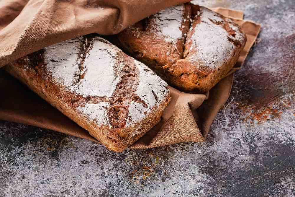 Pane senza lievito zero fatica: scopri subito come realizzarlo in casa!