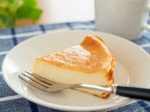 torta latte e limone
