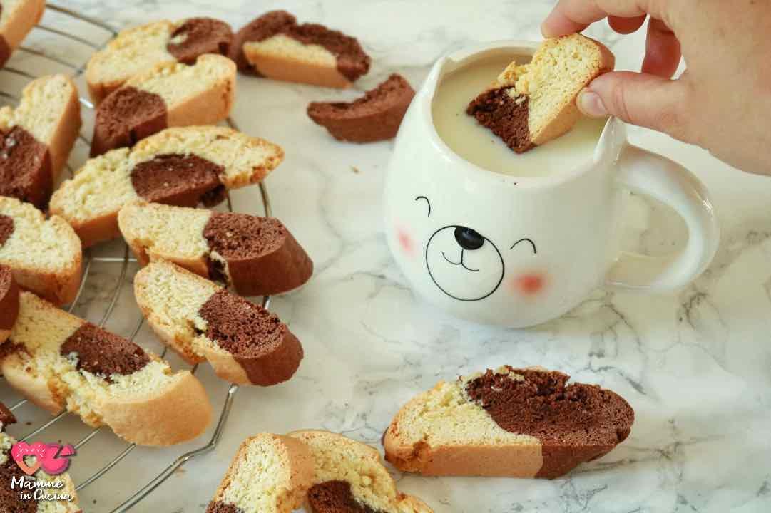 Ricetta Biscotti da inzuppo!