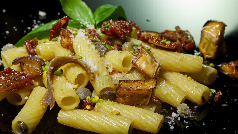 ricetta pasta dell'ortolano