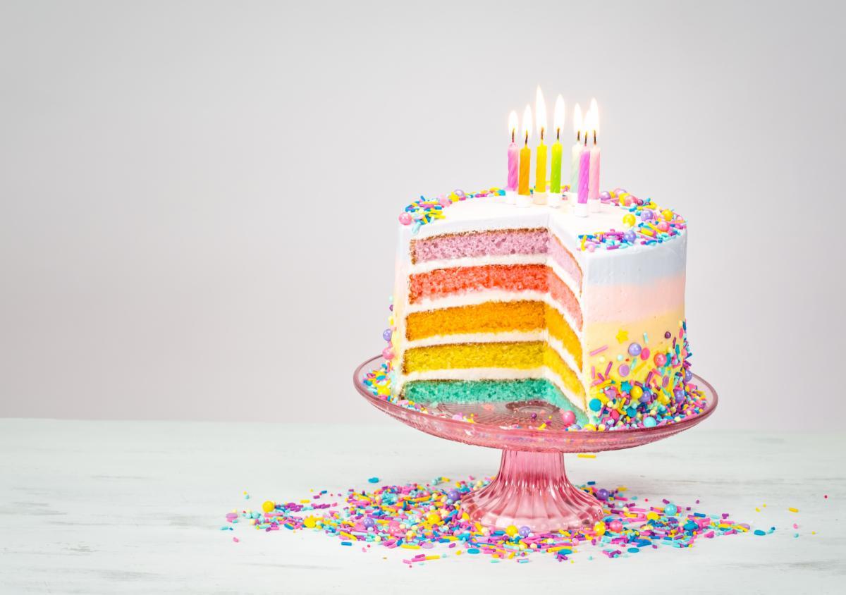 Torta di compleanno perfetta? Evita questi 3 errori comuni