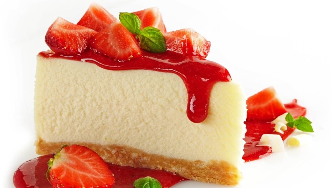 errori cheesecake