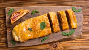 ricette Stromboli