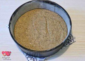 Torta al grano saraceno