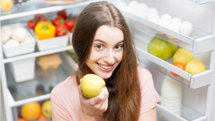 uso frigorifero