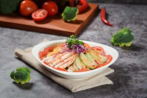 insalata cetrioli