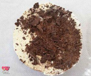 preparato muffin