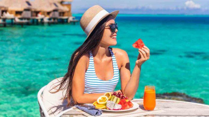 Dieta vacanza