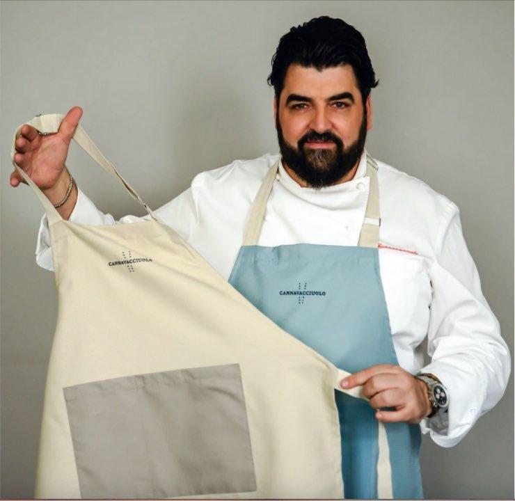 chef Cannavacciuolo