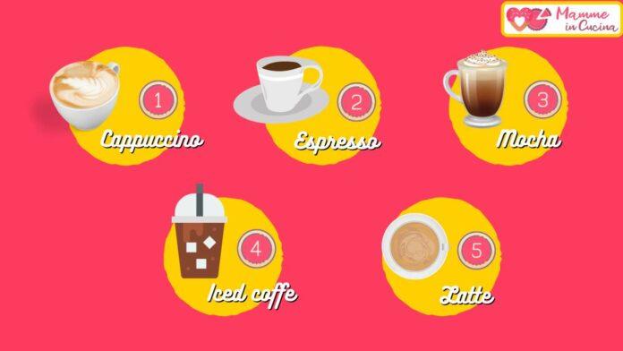 caffè preferito