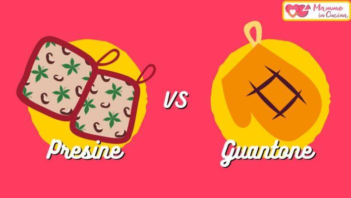 Test presine/guantone