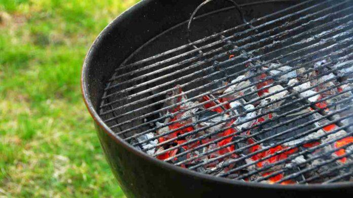 griglia barbeque