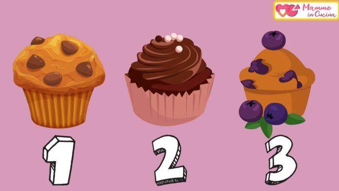 Test muffin