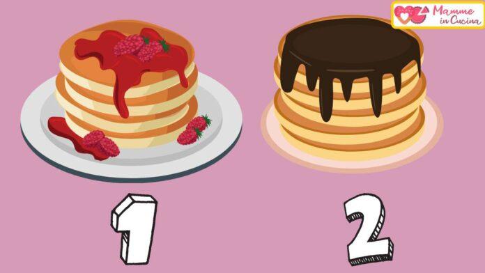 test pancake