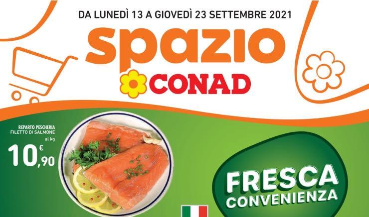 Conad Italia