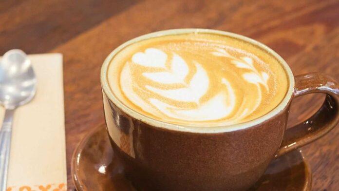 errore latte caffè