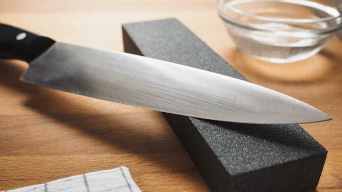 affilare coltelli trucchi