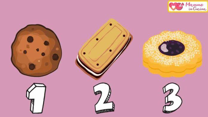 test biscotto