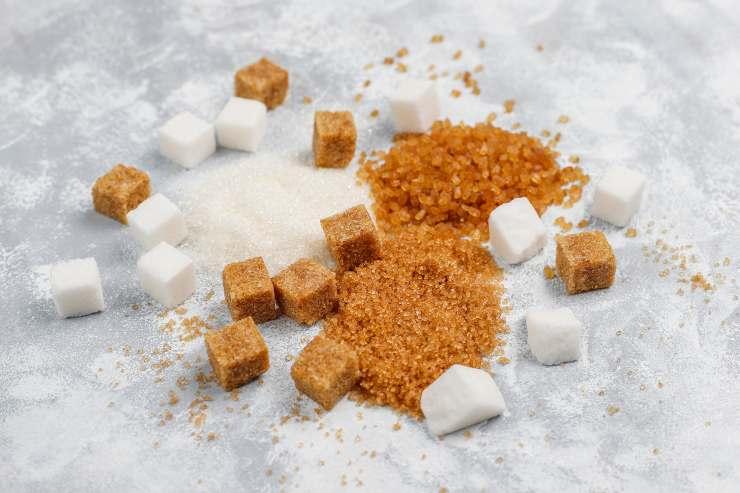 test zucchero